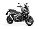 Honda X ADV 2021 Estudio9
