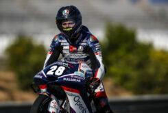 Izan Guevara campeon mundo Moto3