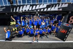 Joan Mir Suzuki MotoGP 202010