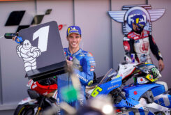 Joan Mir Suzuki MotoGP 202013
