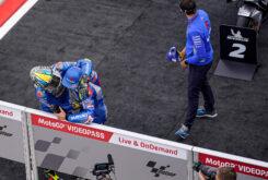 Joan Mir Suzuki MotoGP 20202