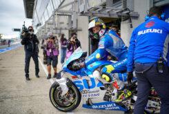 Joan Mir Suzuki MotoGP 202020