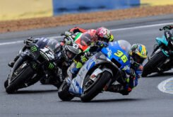 Joan Mir Suzuki MotoGP 202021