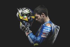 Joan Mir Suzuki MotoGP 202022