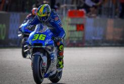 Joan Mir Suzuki MotoGP 20203