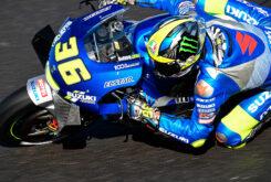 Joan Mir Suzuki MotoGP Portugal 20201