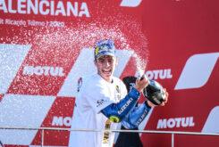 Joan Mir Campeon Mundo MotoGP