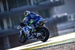 Joan Mir MotoGP Portimao 2020