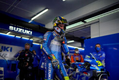 Joan Mir Valencia 2020 MotoGP (1)