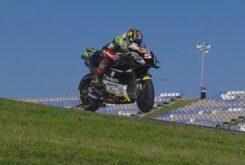 Johann Zarco FP2 MotoGP Portimao