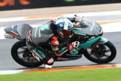 John McPhee Moto3 pole GP Europa 2020 (1)