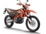 KTM 690 Enduro R 2021 detalles 2