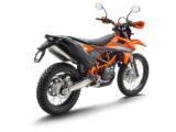 KTM 690 Enduro R 2021 detalles 5