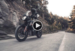 KTM 890 Adventure 2021Prueba 5 16Play