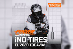 KTM Power Shopping 2020