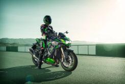 Kawasaki Z H2 SE 202111