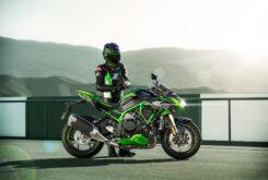 Kawasaki Z H2 SE 202112