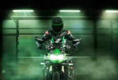 Kawasaki Z H2 SE 202113