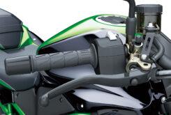 Kawasaki Z H2 SE 202114
