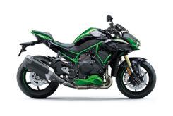 Kawasaki Z H2 SE 202120