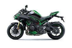 Kawasaki Z H2 SE 202121