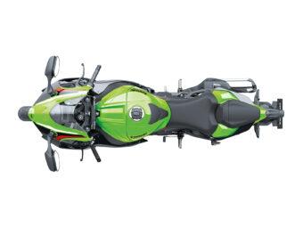 Kawasaki ZX 10R 2022 estudio (10)