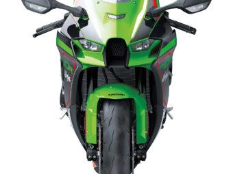 Kawasaki ZX 10R 2022 estudio (5)