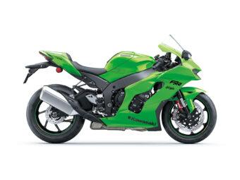 Kawasaki ZX 10RR 20215