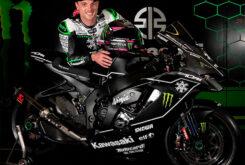Kawasaki ZX 10RR 2021 Alex Lowes