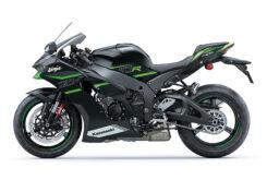 Kawasaki ZX10 R 202110
