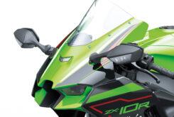 Kawasaki ZX10 R 202111