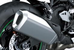 Kawasaki ZX10 R 202114