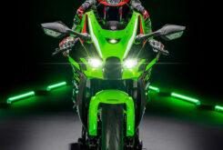 Kawasaki ZX10 R 20212