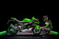 Kawasaki ZX10 R 20213
