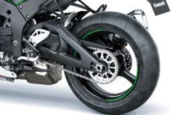 Kawasaki ZX10 R 202130