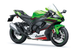 Kawasaki ZX10 R 202131