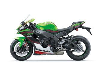 Kawasaki ZX10 R 202133