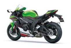 Kawasaki ZX10 R 202134