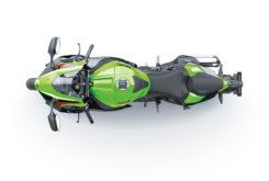 Kawasaki ZX10 R 202137