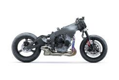 Kawasaki ZX10 R 202138