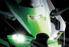 Kawasaki ZX10 R 202139