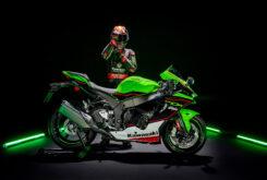 Kawasaki ZX10 R 20214