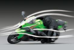 Kawasaki ZX10 R 202141