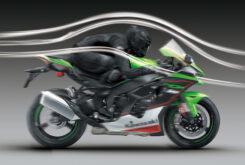 Kawasaki ZX10 R 202142