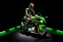 Kawasaki ZX10 R 20215