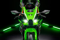Kawasaki ZX10 R 20217