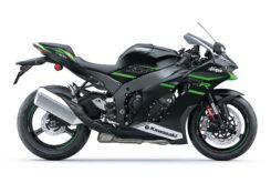 Kawasaki ZX10 R 20219