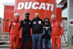 Luca Marini Enea Bastianini Esponsorama Racing Ducati