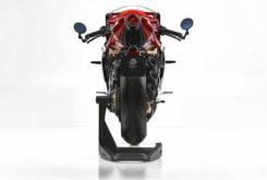 MV Agusta Superveloce 75 aniversario