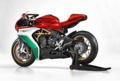 MV Agusta Superveloce 800 75 aniversario precio